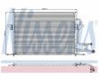 Radiator AC Nissens  94189