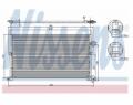 Radiator AC Nissens  94586