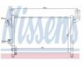 Radiator AC Nissens  94729