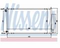 Radiator AC Nissens  94732