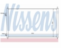 Radiator AC Nissens  94771