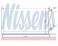 Radiator AC Nissens  94733