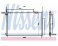 Radiator AC Nissens  940062