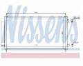 Radiator AC Nissens  940163