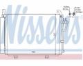 Radiator AC Nissens  940205
