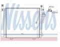 Radiator AC Nissens  940206