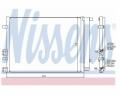 Radiator AC Nissens  940221