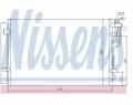 Radiator AC Nissens  940006