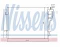 Radiator AC Nissens  940007