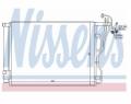 Radiator AC Nissens  940244