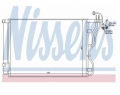 Radiator AC Nissens  940245