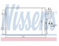 Radiator AC Nissens  940251