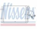 Radiator AC Nissens  940252