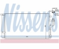 Radiator AC Nissens  940351