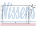 Radiator AC Nissens  940207