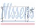 Radiator AC Nissens  940210