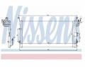Radiator AC Nissens  94775