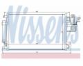 Radiator AC Nissens  94801