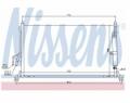 Radiator AC Nissens  94930