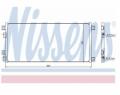 Radiator AC Nissens  940004