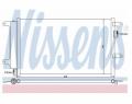 Radiator AC Nissens  940141