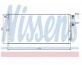 Radiator AC Nissens  94916