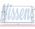 Radiator AC Nissens  940346