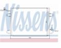 Radiator AC Nissens  94835