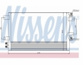 Radiator AC Nissens  940151
