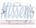 Radiator AC Nissens  940017