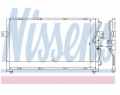Radiator AC Nissens  94418