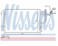 Radiator AC Nissens  940296