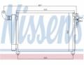 Radiator AC Nissens  940003