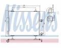 Radiator AC Nissens  94609