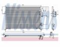 Radiator AC Nissens  94808
