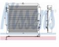 Radiator AC Nissens  94839