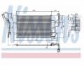 Radiator AC Nissens  94902