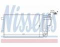 Radiator AC Nissens  940149
