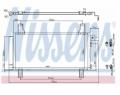 Radiator AC Nissens  94792
