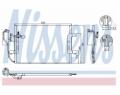 Radiator AC Nissens  94588