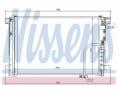Radiator AC Nissens  940035
