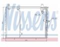 Radiator AC Nissens  94400