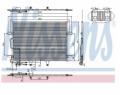 Radiator AC Nissens  94614