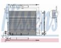 Radiator AC Nissens  94897