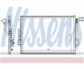 Radiator AC Nissens  940137