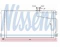 Radiator AC Nissens  940145