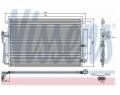 Radiator AC Nissens  94917