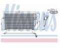 Radiator AC Nissens  94433