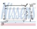 Radiator AC Nissens  940165