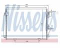 Radiator AC Nissens  94864